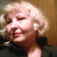 Люда, 58 лет, Близнецы, Оренбург