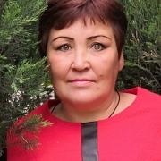 Ирина 55 Абакан