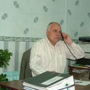 Пётр 57 лет (Водолей) Краснотуранск