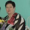 Галина, 60, г.Вятские Поляны (Кировская обл.)