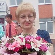 Валентина 58 лет (Лев) Карпинск