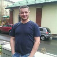 Михаил, 43 года, Водолей, Москва