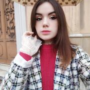Лиза 22 Москва