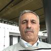 рафиг, 62, г.Сумгаит