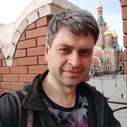 Andrei Yashin 37 Нижний Новгород