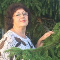 Лидия, 64 года, Весы, Санкт-Петербург