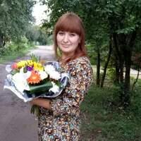 Валентина, 35 лет, Стрелец, Тамбов