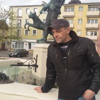 Василий, 44 года, Стрелец, Черновцы