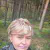 Люда, 56, г.Санкт-Петербург