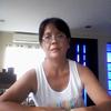 julirt flora, 54, г.Давао