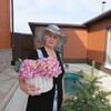 ТАТЬЯНА, 66, г.Усть-Каменогорск