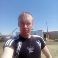 сергей, 33 года, Телец, Красноярск