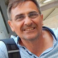 Michel, 56 лет, Телец, Тулон