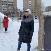 Ирина 42 Ноябрьск