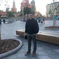 Алим, 33 года, Весы, Москва