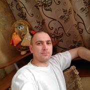 Владимир 38 лет (Весы) Анопино