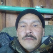 Руслан 45 лет (Дева) Тазовский