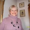людмила, 66, г.Милан
