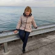 , Татьяна, 64, г.Чикаго