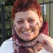 Maria 20 лет (Козерог) Дрогобыч