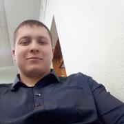 павел Батухтин 33 Кемерово