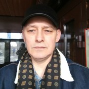 Сергей 57 Воркута