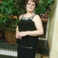 оксаночка, 51 год, Овен, Иркутск