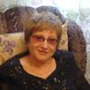 Lyudmila Yarenkova, 68, г.Астрахань