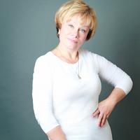 Марина, 57 лет, Козерог, Москва