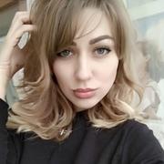 Алина Левенец 30 Каменское
