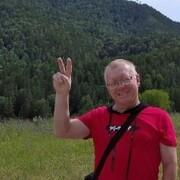 Сергей 54 Урай