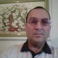 Рома, 49 лет, Скорпион, Красноярск