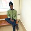Mbaye Diop, 28, г.Екатеринбург