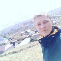 Виталий, 22 года, Козерог, Красноярск