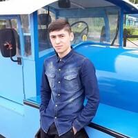 BilLi, 22 года, Лев, Санкт-Петербург
