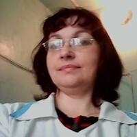 Оксана, 50 лет, Овен, Красноярск