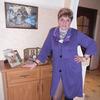 Татьяна, 64, г.Орша