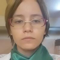 Дина, 22 года, Близнецы, Омск