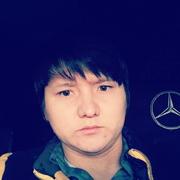 Алпамыс 26 лет (Рак) Атырау