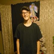 Jason, 19, г.Сиэтл