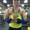 kareno, 46, г.Санто-Доминго