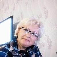 Людмила, 57 лет, Рыбы, Старый Оскол