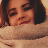 Маша, 18 лет, Весы, Москва