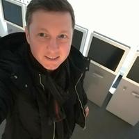 George, 43 года, Козерог, Москва