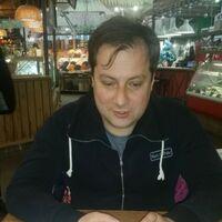 Alex, 38 лет, Скорпион, Москва