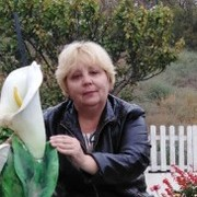 Алла 59 лет (Водолей) Феодосия