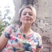 Ольга 50 Мариуполь