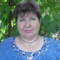 Larisa, 54 года, Телец, Киев