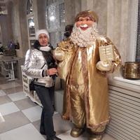 Алекса, 61 год, Телец, Москва