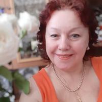 Светлана, 62 года, Овен, Москва